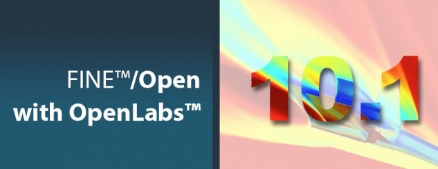 New release - FINE™/Open with Openlabs 10.1