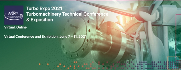 NUMECA Lunch & Learn session at ASME Turbo Expo 2021 | virtual event