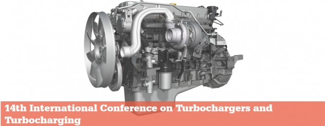 Conference on Turbochargers & Turbocharging in London, UK
