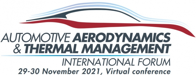 Automotive Aerodynamics & Thermal Management Intl Forum